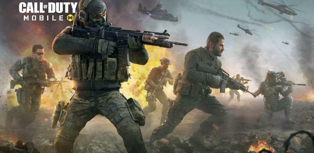 جزئیات بروزرسانی جدید Call of Duty Mobile فاش شد