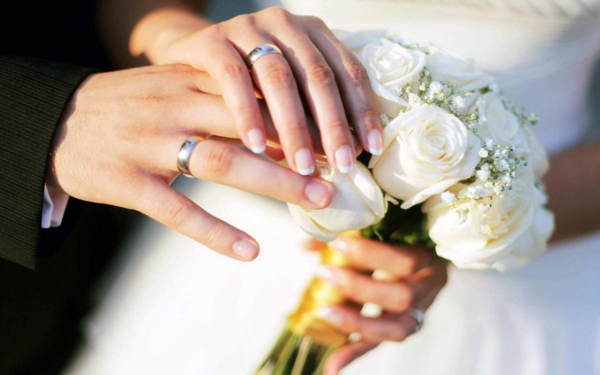 ازدواج با فرد خارجی؛ انتخاب این روزهای برخی از جوانان
