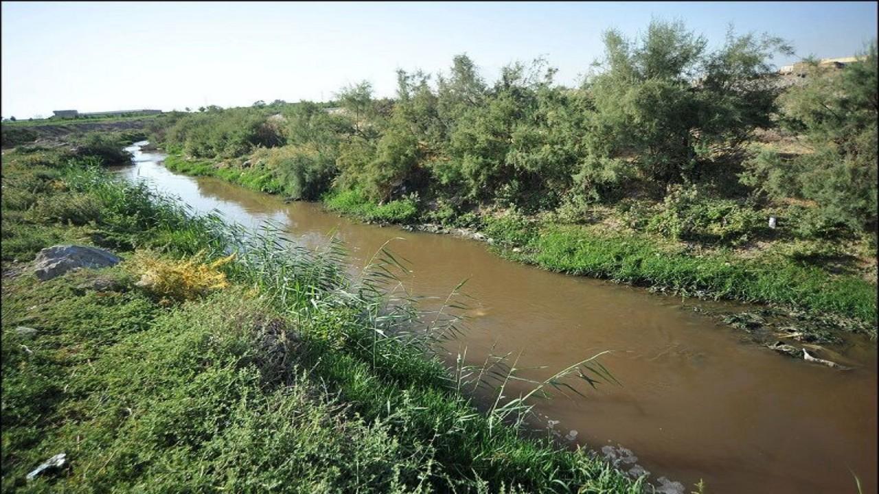واگذاری کل اراضی حریم رودخانه کشف رود به شهرداری مشد