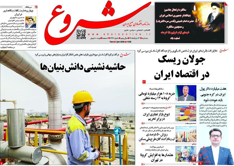 دومینوی چکهای برگشتی/جولان ریسک در اقتصاد ایران/تصمیمهای فرمایشی و خواب سرمایه خودروسازان