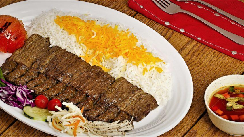 طرز تهیه کباب برگ خوشمزه به سبک رستورانی