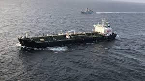 پنجمین نفتکش ایرانی به ونزوئلا رسید