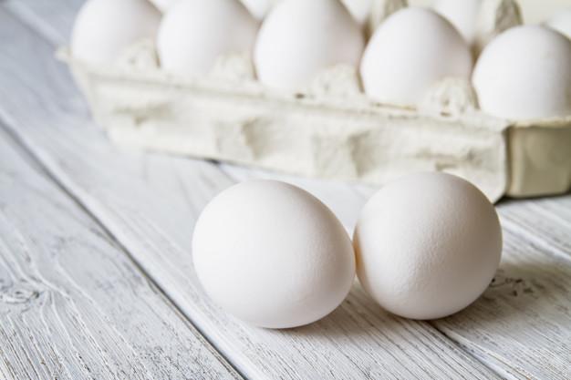 نرخ مصوب تخم مرغ بسته بندی در میادین میوه و تره بار