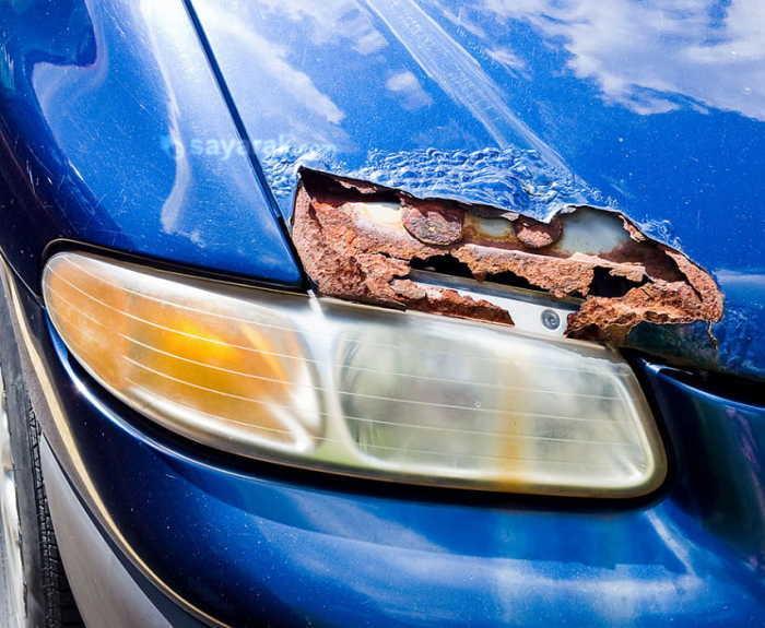 ۳ علامت مهم که خودرو را باید سریعا بفروشید