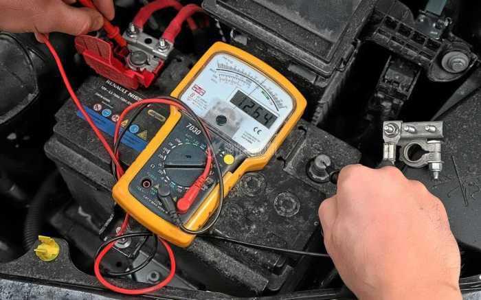 ۵ راهکار برای اینکه باتری خودرو بیشتر عمر کند