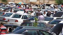 کنترل بازار خودرو به روش آزمون و خطا/ فروش فوقالعاده با قوانین نامعلوم!