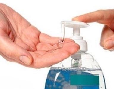 قیمت جدید انواع مایع دستشویی در بازار