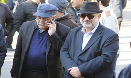 دادرس: چسبیدن به فوتبال سبب شد سلطانی فر، مشهورترین وزیر مملکت شود/ در حکم کفاشیان و ترابیان نقشی ندارم