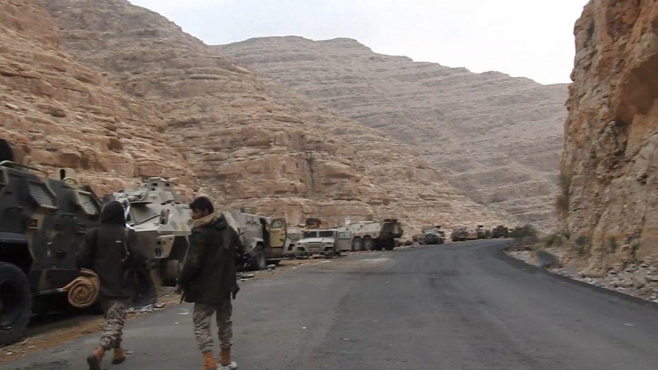 در جبهههای مرکزی یمن چه میگذرد؟ + تصاویر