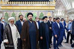 باشگاه خبرنگاران - رزمایش برکت امام خمینی(ره)