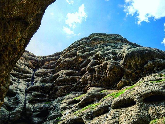 مکانهای دیدنی و جاذبههای طبیعی قزوین + تصاویر