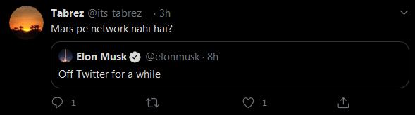 خداحافظی مدیر عامل تسلا از توئیتر