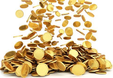 سکه طرح قدیم ۷ میلیون و ۲۵۰ هزار تومان