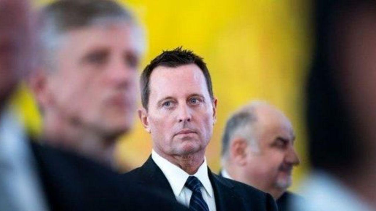 سفیر آمریکا در آلمان از سمت خود استعفا کرد