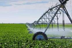 تخصیص ۴۵ میلیارد تومان اعتبار برای توسعه آبیاری نوین