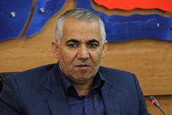 ساماندهی ۱۰۰ درصدی انبار دپوی کیک روی زنجان