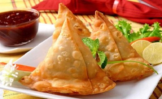 وقتی غذاهای عربی رقیب فست فودهای غربی میشود