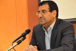 پیگیری موضوع اراضی هواپیمایی ماهان در شورای حفظ حقوق بیت المال