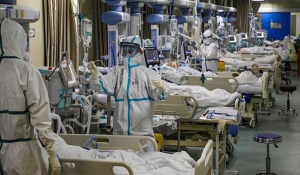 روایتی متفاوت از یک خانواده پرستار در کوران کرونا/ خانه ما بیمارستان است