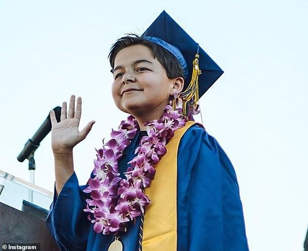 جک ریکو؛ نابغه ۱۳ ساله با ۴ مدرک دانشگاهی که عاشق بازیهای ویدئویی است