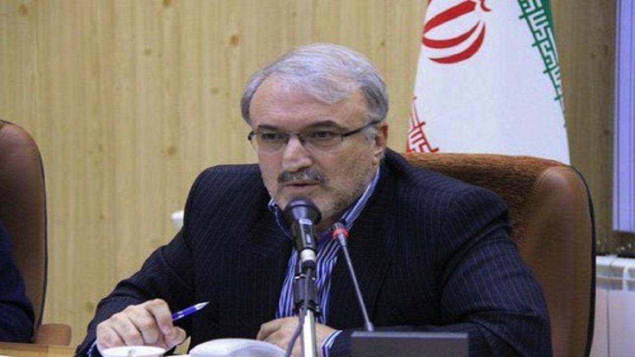 توصیه وزیر بهداشت برای حفظ سلامت زائران ثامنالحجج