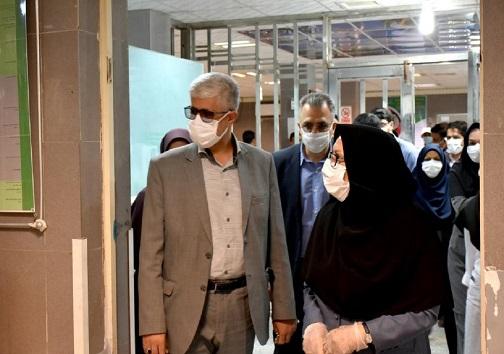 سرخط مهمترین خبرهای سه شنبه سیزدهم خرداد ۹۹ آبادان