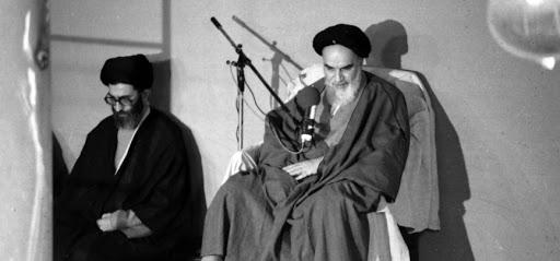 امام خمینی صدای ستمدیدگان و مستضعفین جهان بود