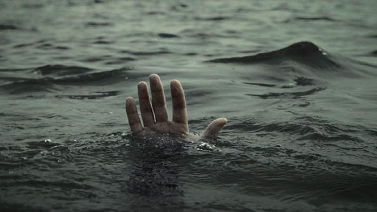 غرق شدن مرد میانسال در رودخانه کرج