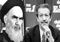 حضور نماینده موساد در جلسه شورای امنیت در دوره بختیار برای ترور امام