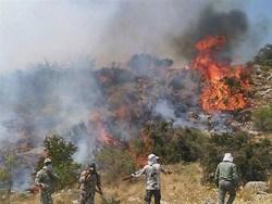 تاثیر فرهنگسازی بر پیشگیری از آتش سوزی مراتع و جنگل ها
