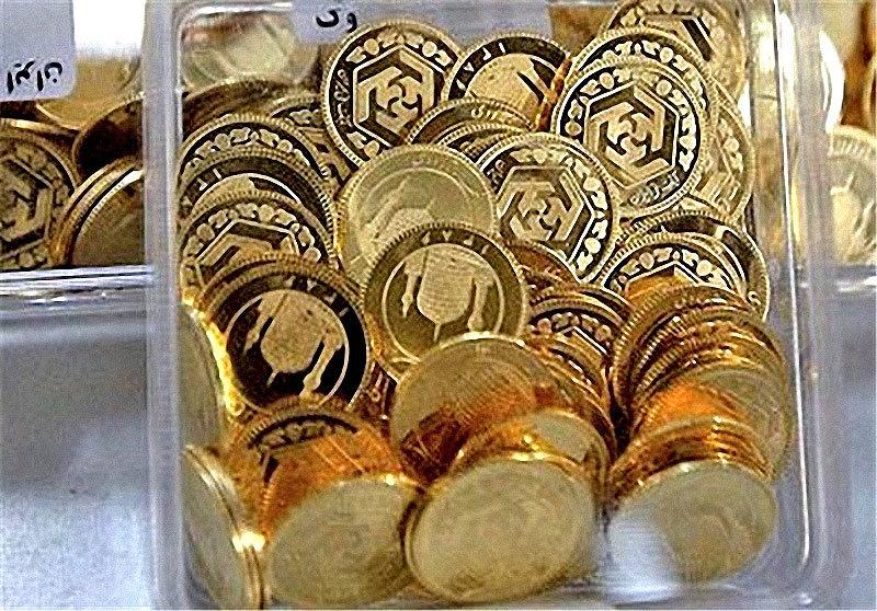 نرخ سکه و طلا در ۱۴ خرداد