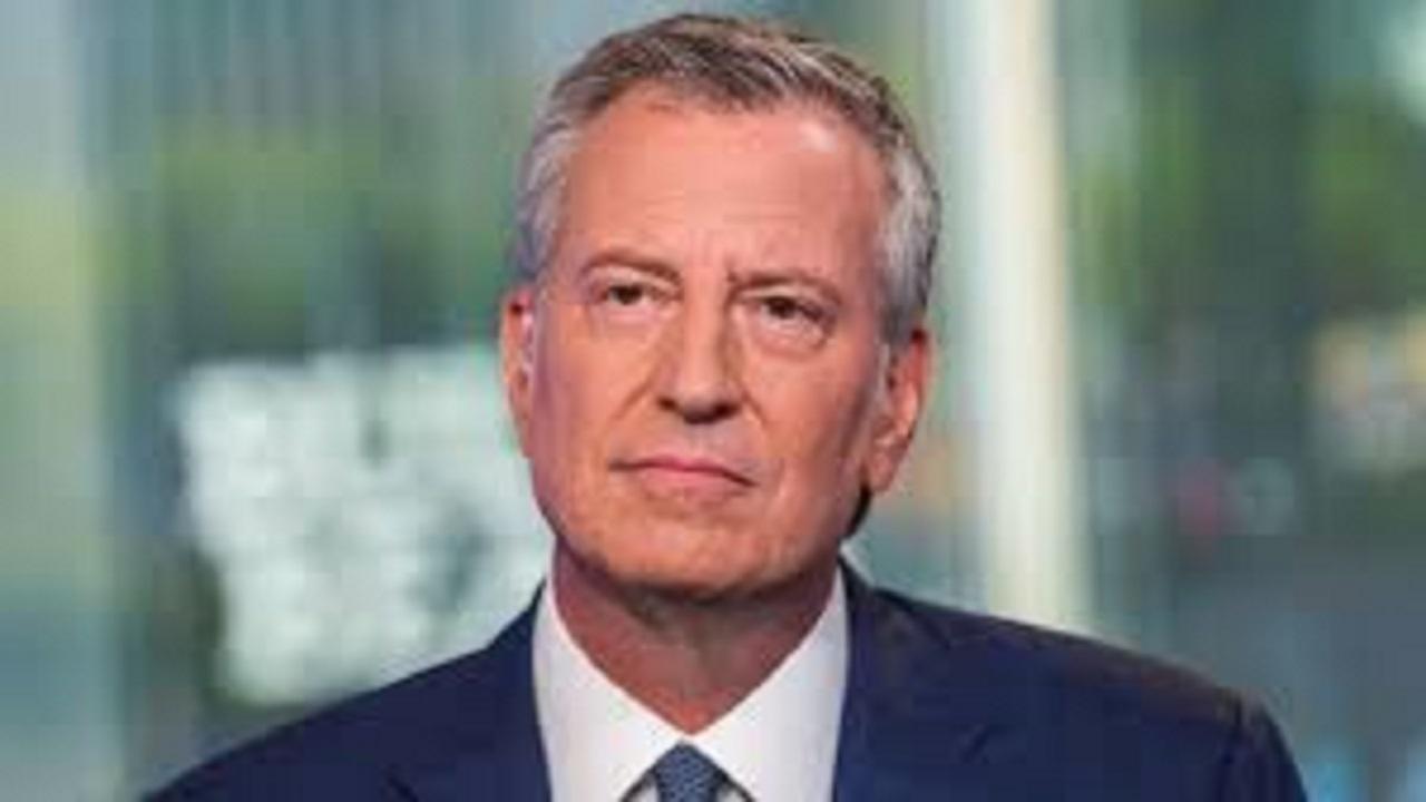 مخالفت شهردار نیویورک با پیشنهاد ترامپ برای اعزام گارد ملی