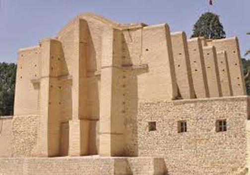 از جاذبه های تاریخی و طبیعی تا مسجد جامع کبیر نی ریز شاهکاری در دوره ساسانی