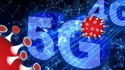 آیا اینترنت 5G دلیل اصلی شیوع ویروس کرونا است؟