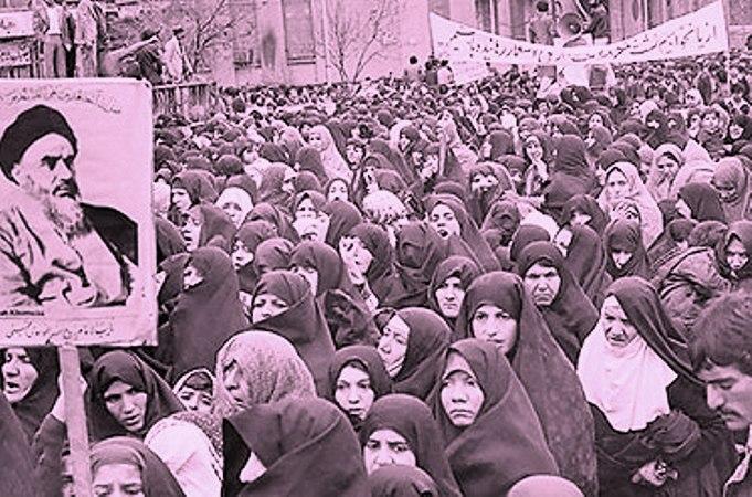 ۱۵ خرداد ماه؛ شروع یک انقلاب از ورامین تا پاریس