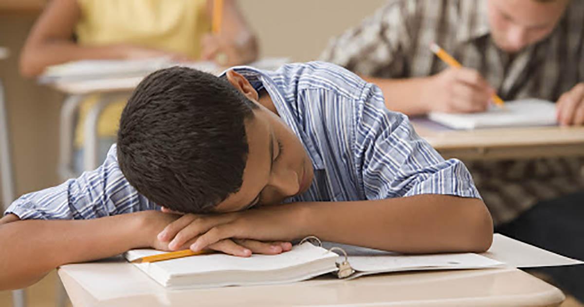 راه های شناسایی دانش آموزان تنبل
