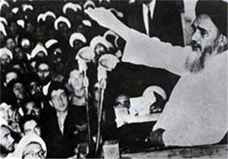 قیامی که یک تاریخ پرعظمت شد/سخنان امام (ره) که منجر به بازداشت ایشان در ۱۵ خرداد شد چه بود؟