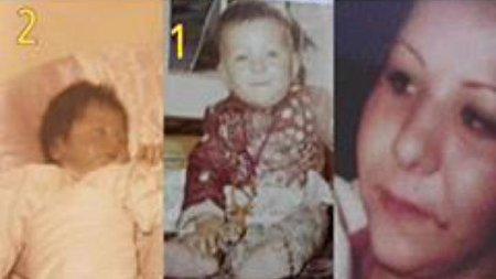 گفتوگو با مادری که پسرش را پس از ٣٩ سال پیدا کرد