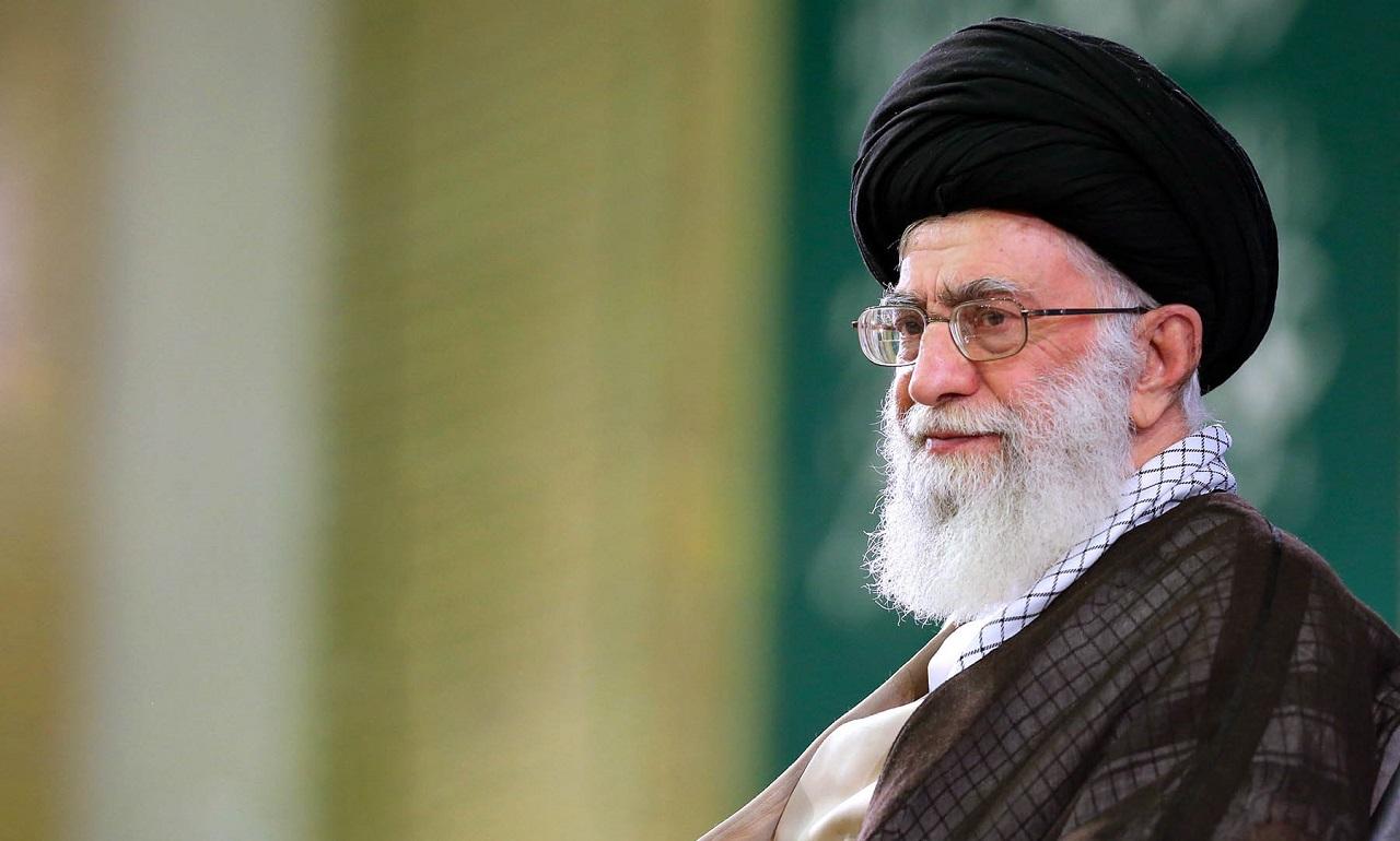 #امام_خامنهای/ بر همان عهد که بستیم هستیم