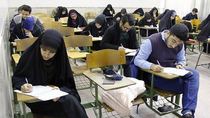 درحال تکمیل/ نکاتی درباره برگزاری امتحانات پایان ترم برخی دانشگاهها