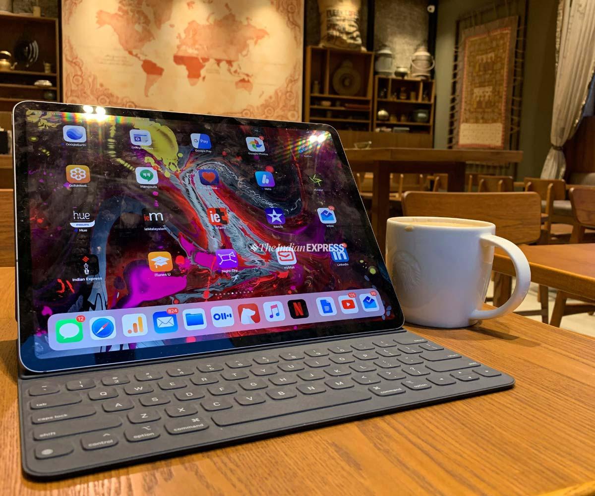 احتمال پشتیبانی iPad Pro 2021 از شبکه 5G | احتمال پشتیبانی ...
