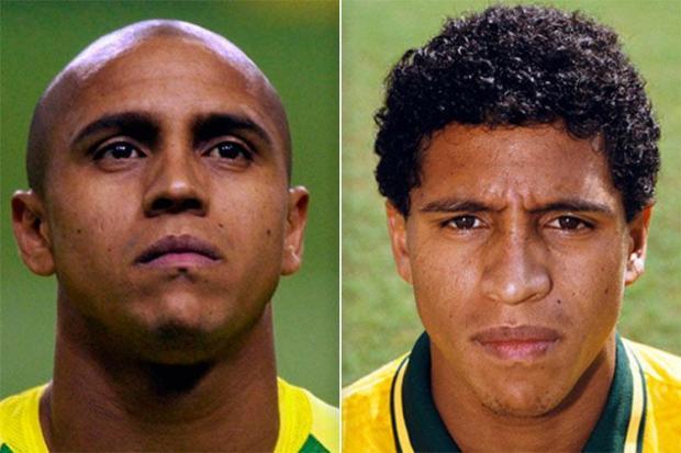مشهورترین کچلهای تاریخ فوتبال +تصاویر