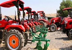 آغاز پرداخت تسهیلات خرید ماشین آلات کشاورزی در گلستان