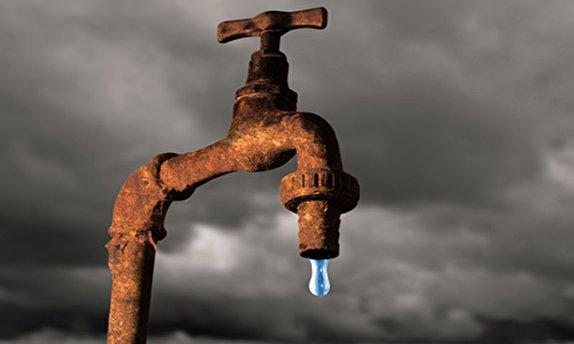 باشگاه خبرنگاران -بسته شدن آب روی مردم آمریکا! + فیلم