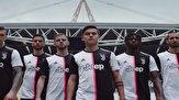 باشگاه خبرنگاران -تغییرات جالب لباس تیمهای فوتبال در طول تاریخ + فیلم