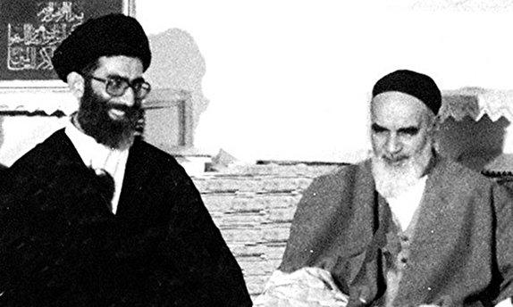 باشگاه خبرنگاران -دلسوزترین فرد به ایران و اسلام در تمام دنیا از بیان امام خمینی(ره) + فیلم