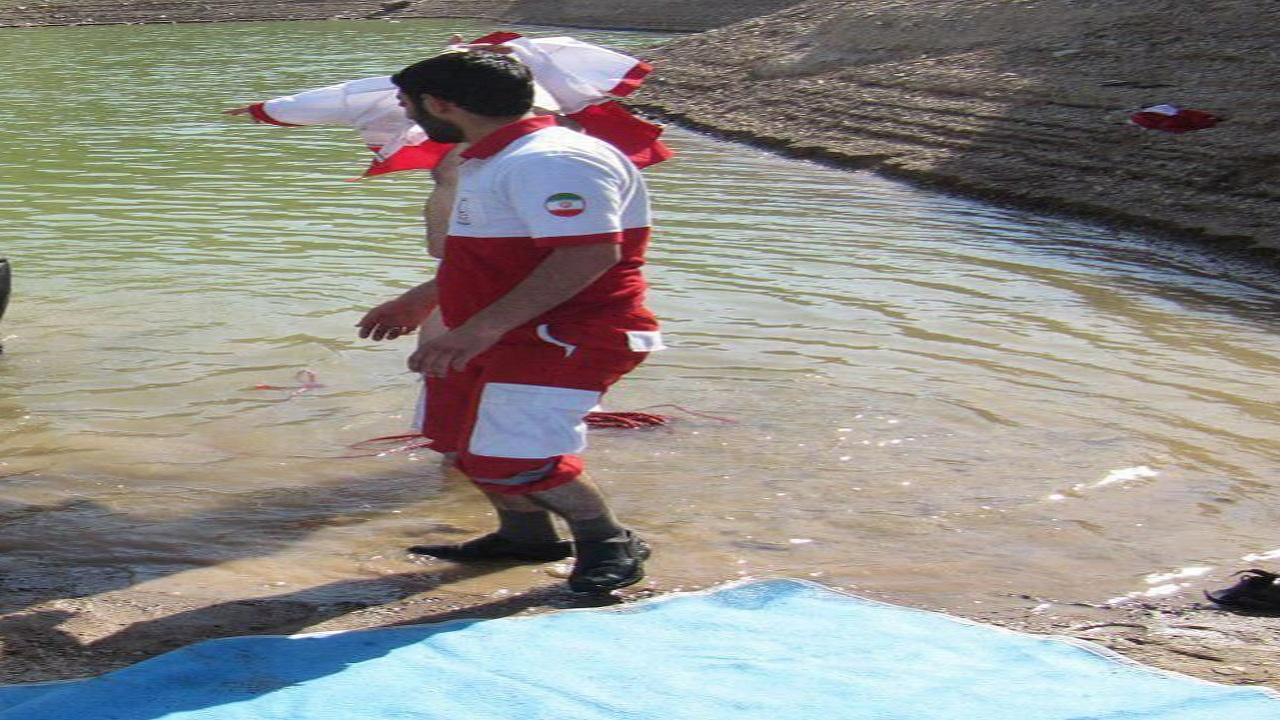 غرق شدن در رودخانه