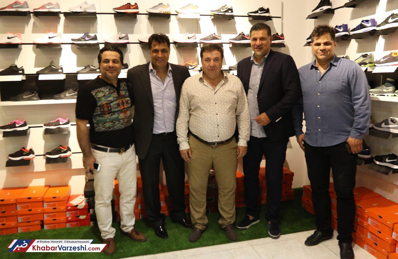شغل دوم فوتبالیستهای ایرانی؛ از سردار و طارمی تا عابدزاده و شاهرودی