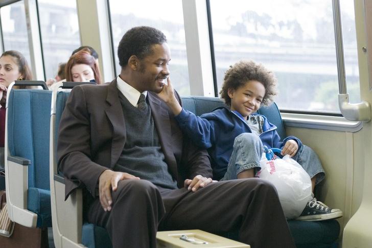 بازیگران مشهوری که با فرزندان خود هم بازی شده اند! + تصاویر