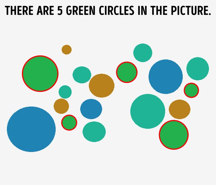 ۱۰ عکس گیج کننده که ذهن شما را به چالش میکشند/ در هر تصویر چه چیزی میبینید؟